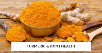 Turmeric & Joint Health