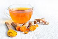 Basic Turmeric Tea