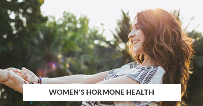 Women's Hormone Health