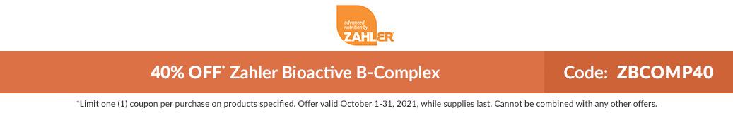 Zahler offers