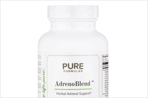 PRODUCT SPOTLIGHT: AdrenoBlend by PureFormulas
