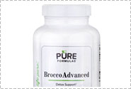 15% off* BroccoAdvanced by PureFormulas