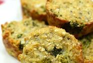 Broccoli & Cheese Bites