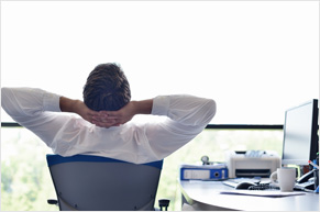 FROM OUR BLOG: Don't Let Sitting Ruin Your Health
