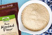 Recipes Containing Almond Flour