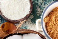 Coconut Oil Food Recipes