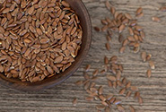 Recipes Containing Flax Seeds