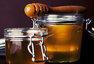 Recipes Containing Honey