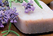 Recipes Containing Lavender