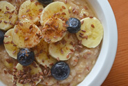 Recipes Containing Oats