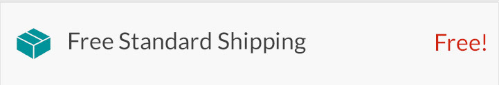 Free Standard Shipping - View report card