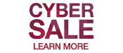 Get 20% Off - Code: CYBER2015