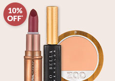 BUY 3 & SAVE 10% on MAKEUP PRODUCTS
