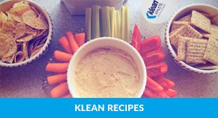 Klean Recipes