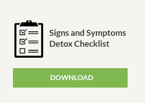 Detox Checklist