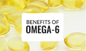Benefits of Omega-6