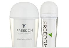 MAY 2021: Freedom