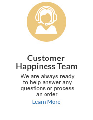 Customer Happiness Team