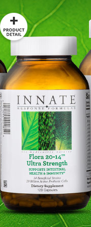 Flora 20-14 Ultra Strength - Click for product detail