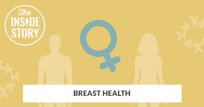 The Inside Story: Breast Health