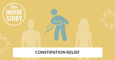 The Inside Story: Constipation Relief