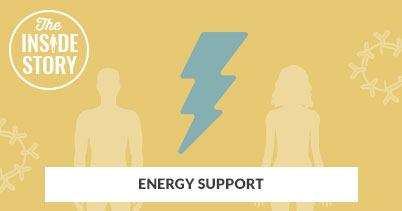 The Inside Story: Energy Support