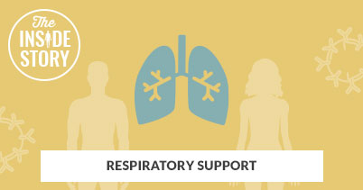 The Inside Story: Respiratory Support