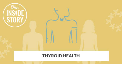 The Inside Story: Thyroid Health