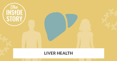 The Inside Story: Liver Health