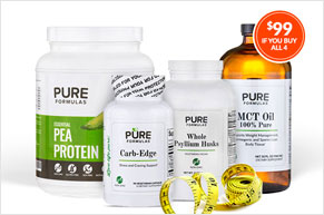 SPECIAL OFFER: 30 DAY WEIGHT LOSS KIT