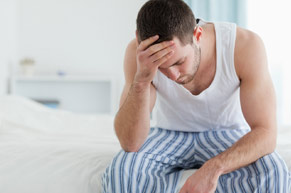 FROM OUR BLOG: Lacking Energy? It May Be Adrenal Fatigue