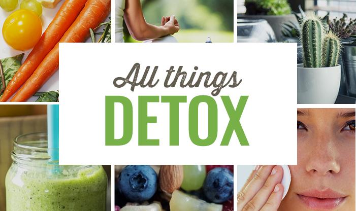 PureFormulas Detox Guide