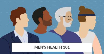 Men's Health 101
