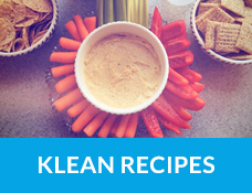 Klean Recipes
