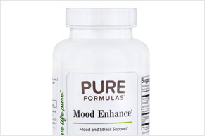 PRODUCT SPOTLIGHT: Mood Enhance by PureFormulas