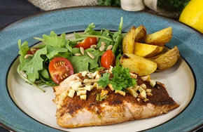 RECIPES RICH IN OMEGA-3