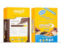 MAY 2021: Organic Food Bar