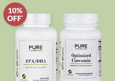 PureFormulas' Cardiovascular Health Essentials