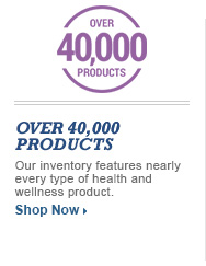 Over 40k products