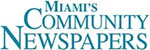 community newspaper logo