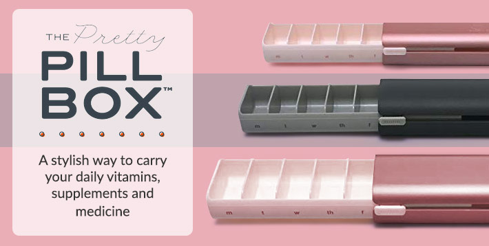The Pretty Pillbox