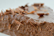 Raw Vegan Chocolate Pie