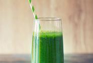 Rejuvenating Green Smoothie