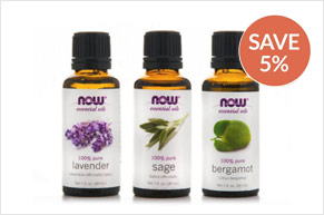 PRODUCT SPOTLIGHT: Sleep Essential Oil Collection - SAVE 5%