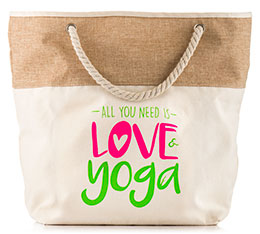 All You Need is Love & Yoga
