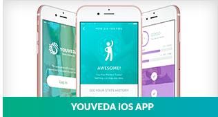 YouVeda IOS App